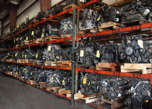 Motors, Engines, Gearbox, Alternators, Starters Transmissions 4wd