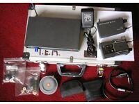 Pro Quality Sennheiser EW 300 In Ear Monitor System ( UK Legal ) + 2 Receivers