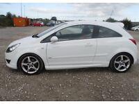 Vauxhall Corsa 1.6 *TURBO* 16V SRi **ONLY 48k MILES**