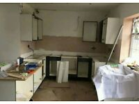 Professional painterand decro/tiller/ kitchen and bathroom fitters