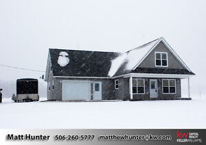 Lovely Custom Built Home On 1 Acre with Access To Grand Lake!