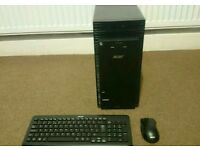 Acer TC-220 Gaming Pc