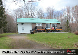 Year Round Home or Cottage With 182 Ft. of Water Frontage!