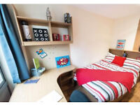 room to let to students
