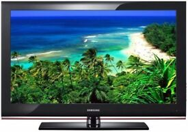 Samsung 40 inch Full HD 1080p Flat LCD TV, Freeview Built in, 3 x HDMI, not 39 42 43