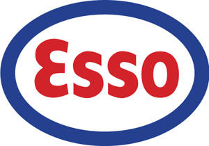 Esso Gas Station & Car Wash