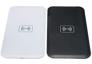 Wireless Qi Charger for Samsung S7, S6, Edge, Nexus, iPhone