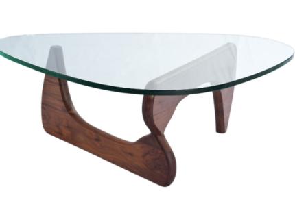 Noguchi Rudder Evony Designer Coffee Table Coffee Tables - Noguchi rudder table