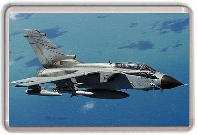 Panavia Tornado GR4 Fridge Magnet 02
