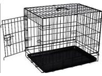 """24"""" Dog Crate in very good condition"""