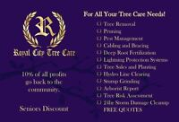 TREE CARE, pruning trimming removals storm, free quotes CALL NOW