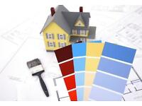 The A team painters and decorators, interior and exterior,clean, tidy and affordable