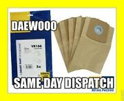 Daewoo Vacuum Cleaner Bags