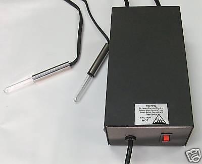 Air / Water Purifier - UV Ozone Dual Light bulb Purification Complete System Complete Air Purifier System