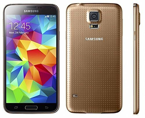 Samsung Galaxy S5 SM-G900V 16GB Verizon GSM Unlocked Worldwide Cell Phone