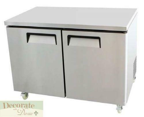 Restaurant Kitchen Fridge used commercial refrigerator | ebay