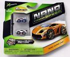 Nano Speed Cars