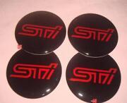 STI Center Cap