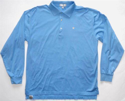 Peter millar m men 39 s clothing ebay for Peter millar golf shirts