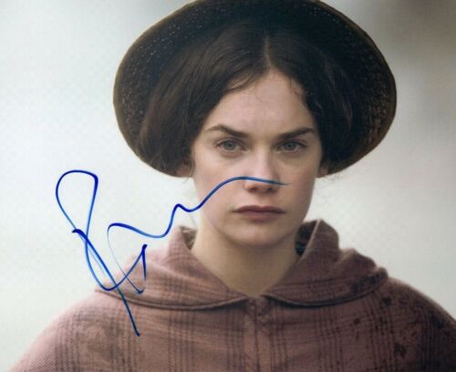 Ruth Wilson Signed Autographed 8x10 Photo Saving Mr Banks The Affair COA VD