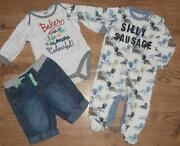 Boys Next Bundle 3-6