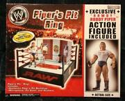 WWE Action Figures Ring