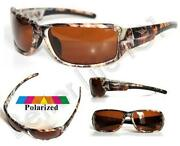 Camouflage Sunglasses