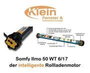 Somfy Ilmo 50 WT