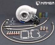 MAMBA GTX Billet Bolt-On Turbocharger Nissan TD42 Safari Patrol Regents Park Auburn Area Preview