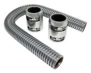 Stainless Radiator Hose