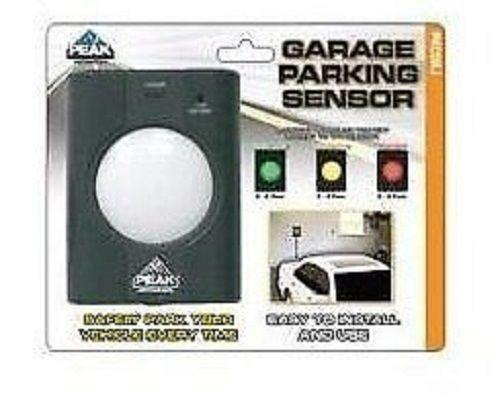 garage parking sensor ebay. Black Bedroom Furniture Sets. Home Design Ideas