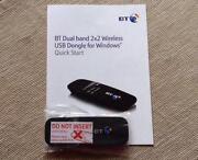 Wireless USB