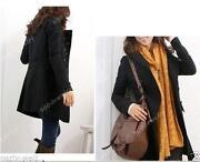 Ladies Winter Trench Coat