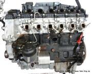BMW 530D Motor