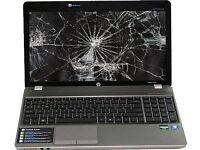 Faulty or Broken Laptop Wanted