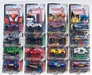 Maisto Cars Toys Lot