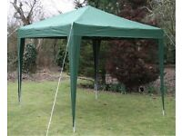 Gazebo 2.5x2.5MTR WATERPROOF💦 BARGAIN!