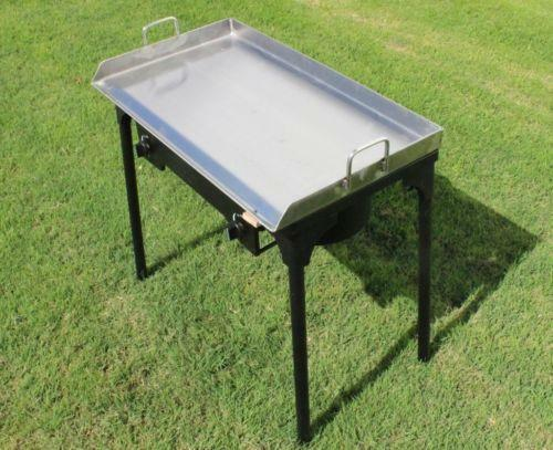 Griddle Tops For Gas Grills ~ Flat top grill ebay