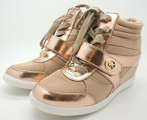 Newborn Girl Michael Kors Shoes