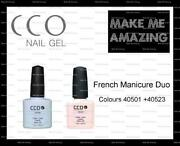 French Manicure Nail Polish