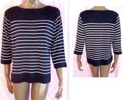 Nautical Sweater