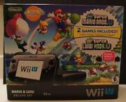 Wii Empty Box