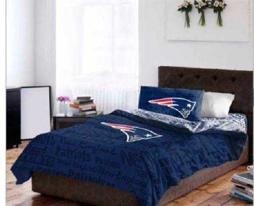 New England Patriots Bedding Ebay