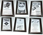 Eley Cartridge