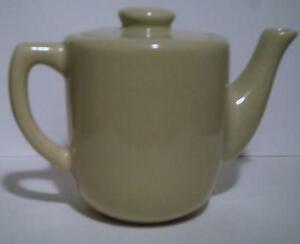 dating bauer pottery