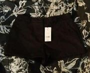 Ladies Shorts Size 8