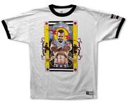 WWE cm Punk T-shirt