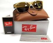 Ray Ban Sunglasses Yellow