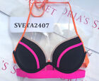 Victoria's Secret Women's Solid Push Up Swimwear