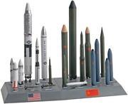 Monogram Missile